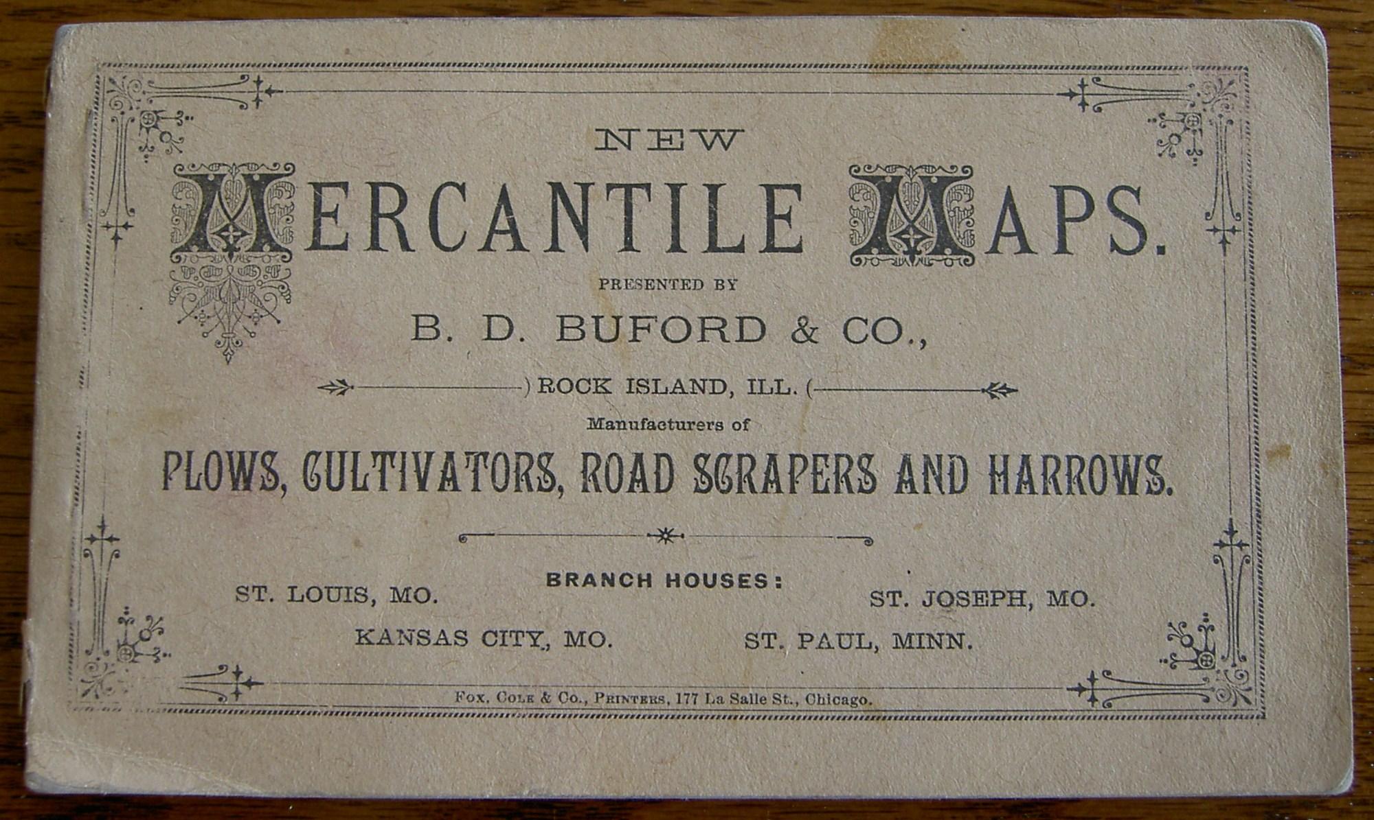 catalogs1881 Atlas